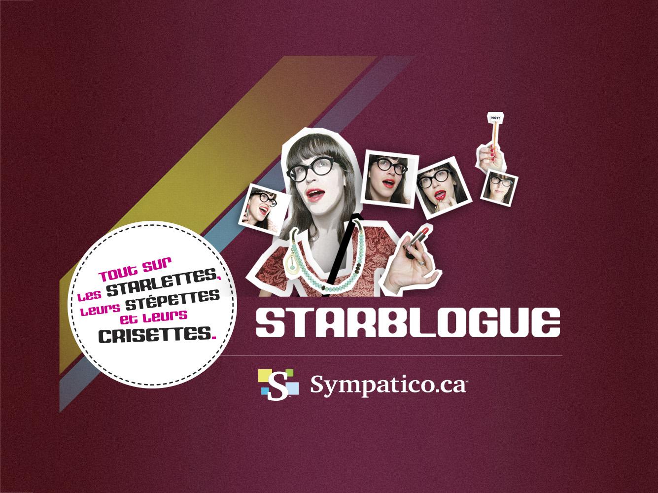 Starblogue